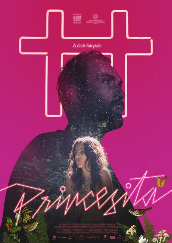 'Princesita' movie poster