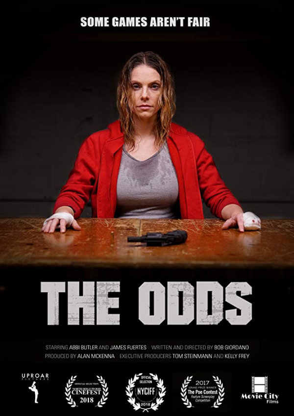 'The Odds' movie poster