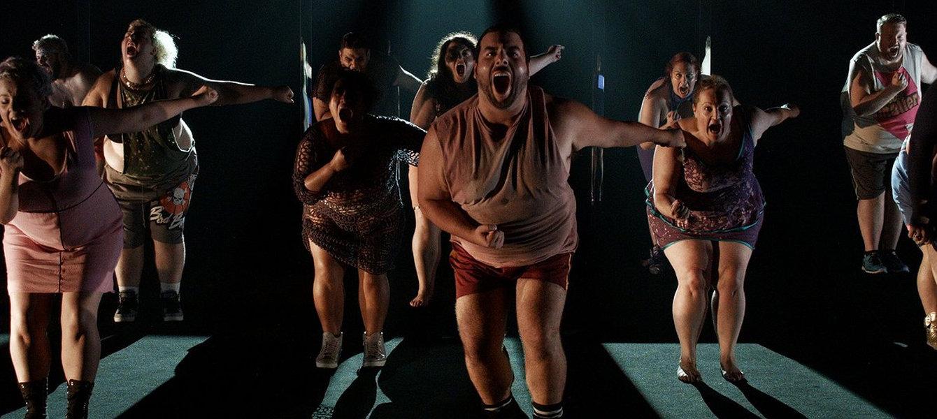Fringe! Queer Film Fest 2018