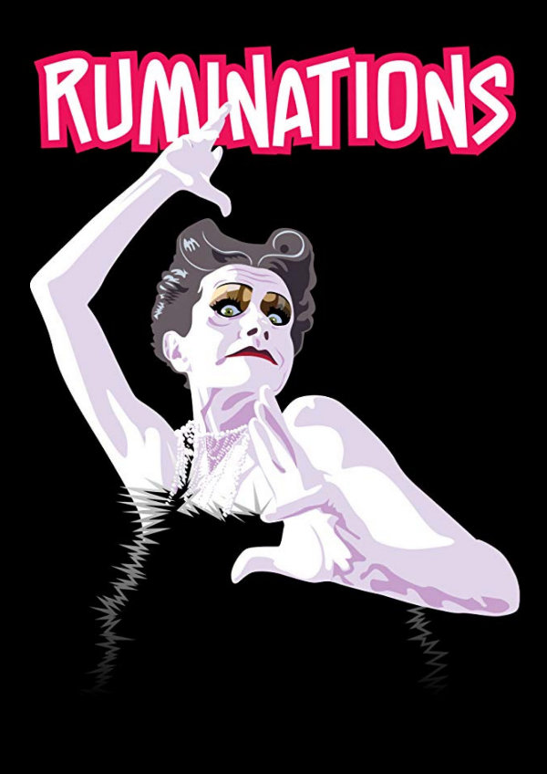 'Ruminations' movie poster