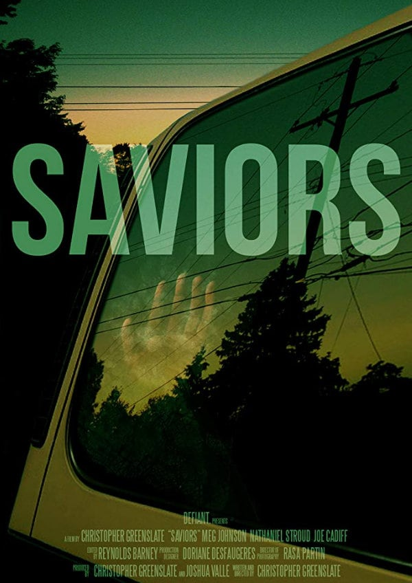 'Saviors' movie poster