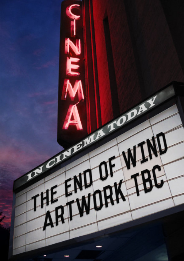 'The End of Wind' movie poster
