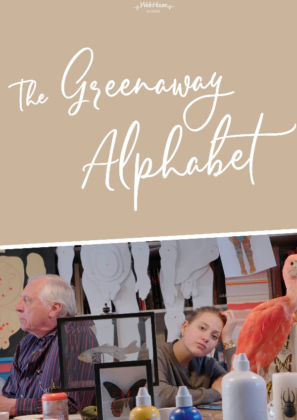 'The Greenaway Alphabet' movie poster