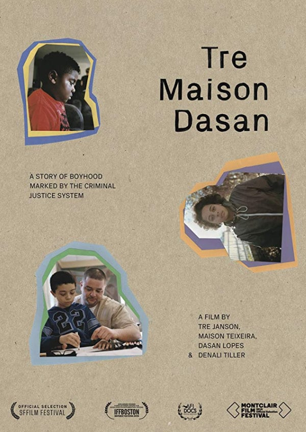 'Tre Maison Dasan' movie poster