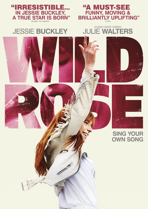 'Wild Rose' movie poster