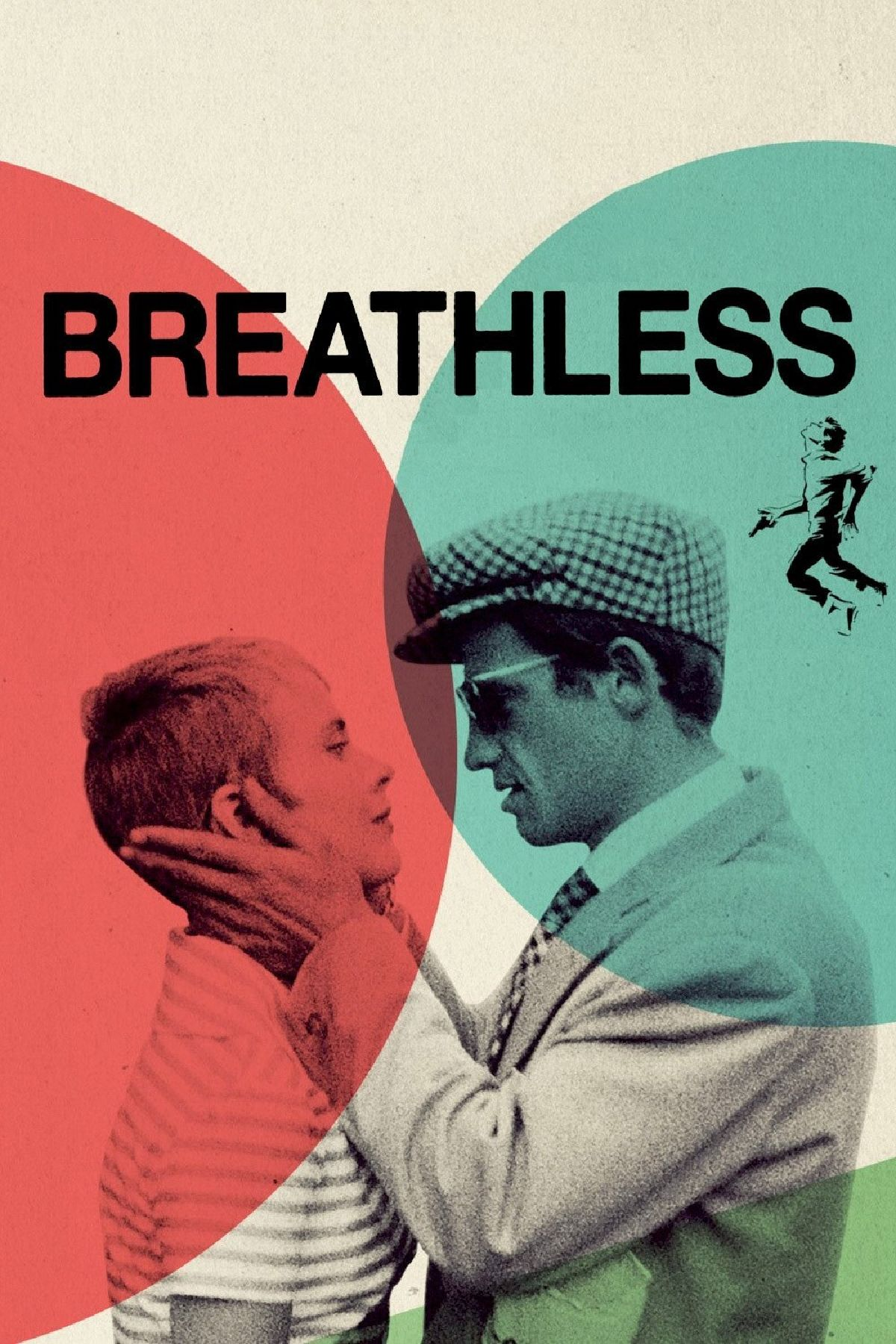 'Breathless' movie poster