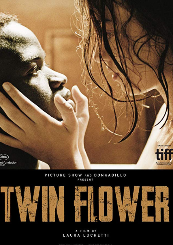 'Twin Flower' movie poster