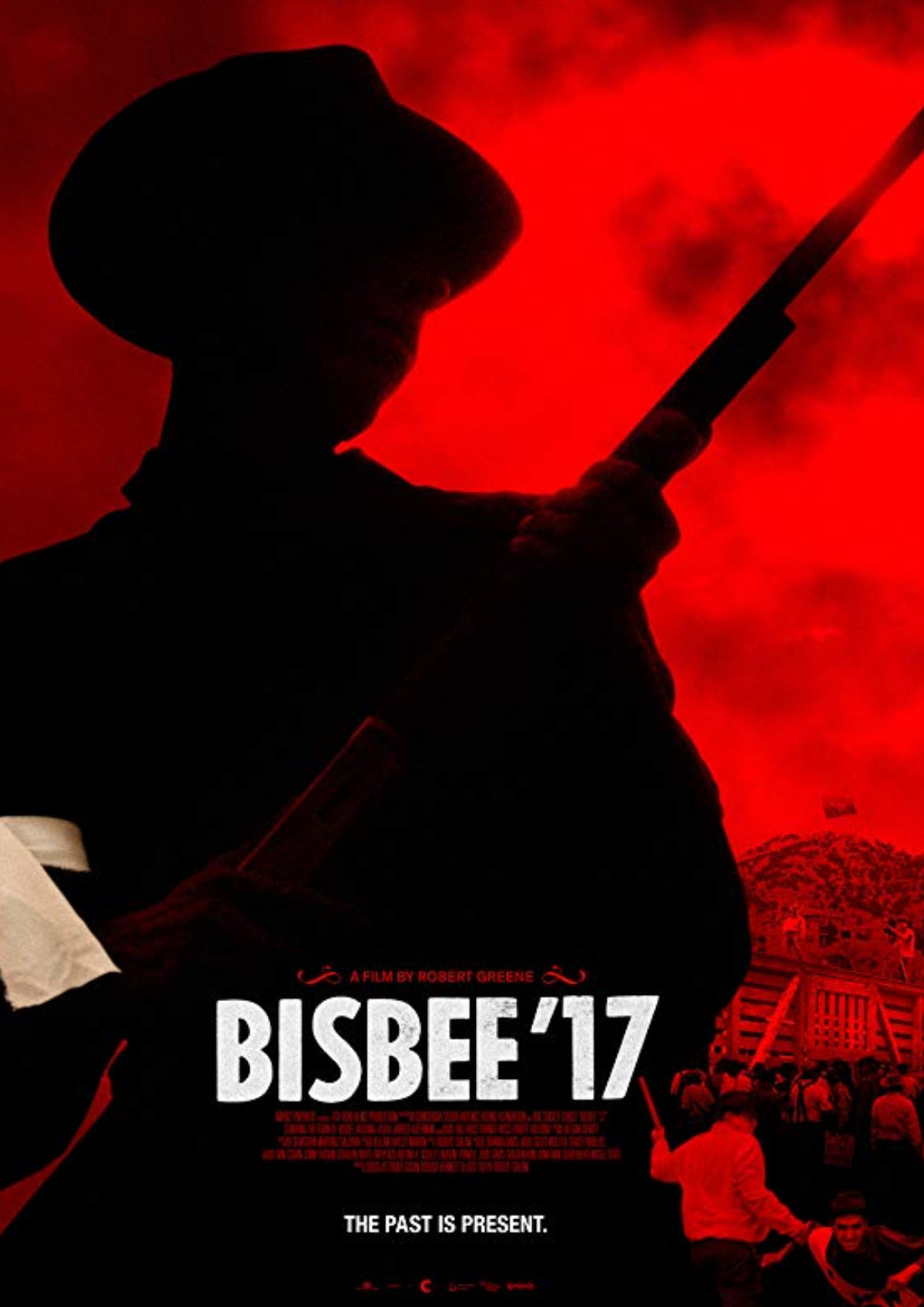 'Bisbee '17' movie poster