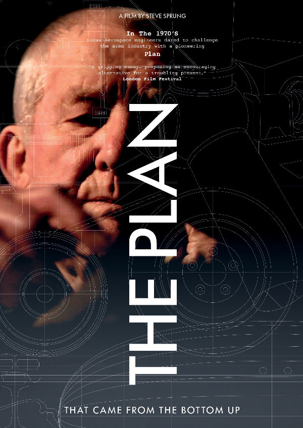 'The Plan That Came From The Bottom Up' movie poster