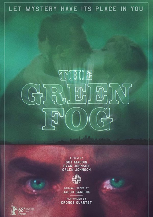 'The Green Fog' movie poster
