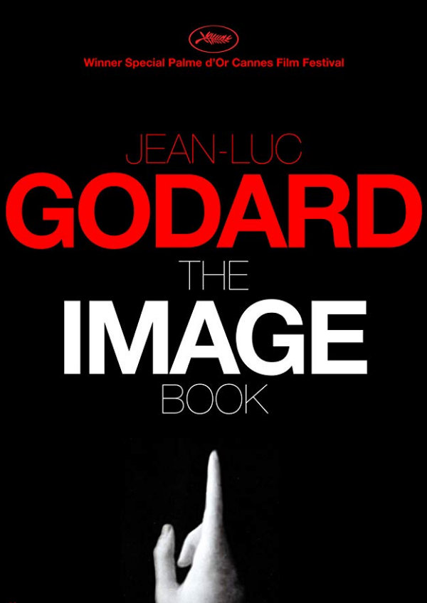 'The Image Book' movie poster