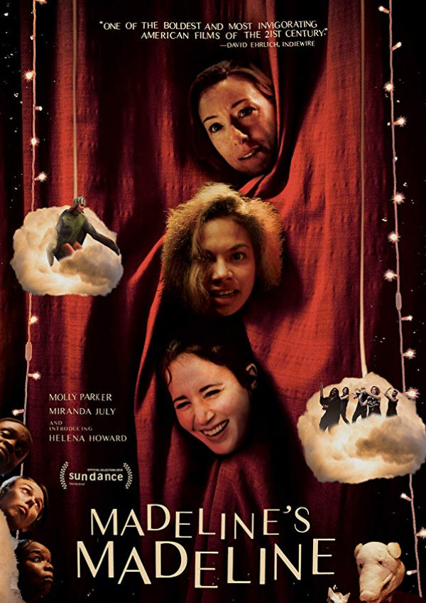 'Madeline's Madeline' movie poster