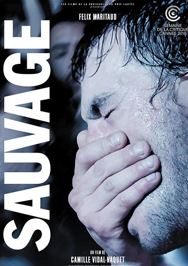 'Sauvage' movie poster