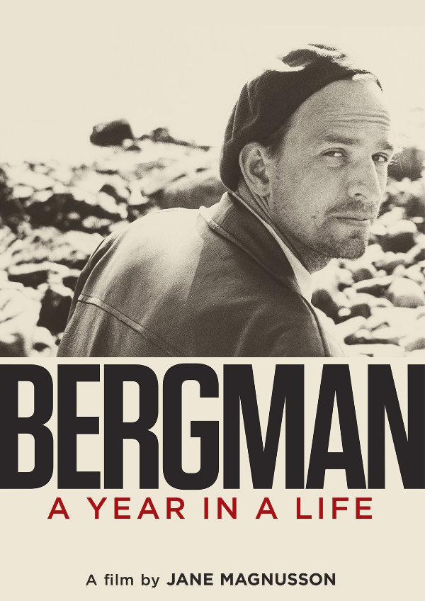 'Bergman: A Year In A Life' movie poster