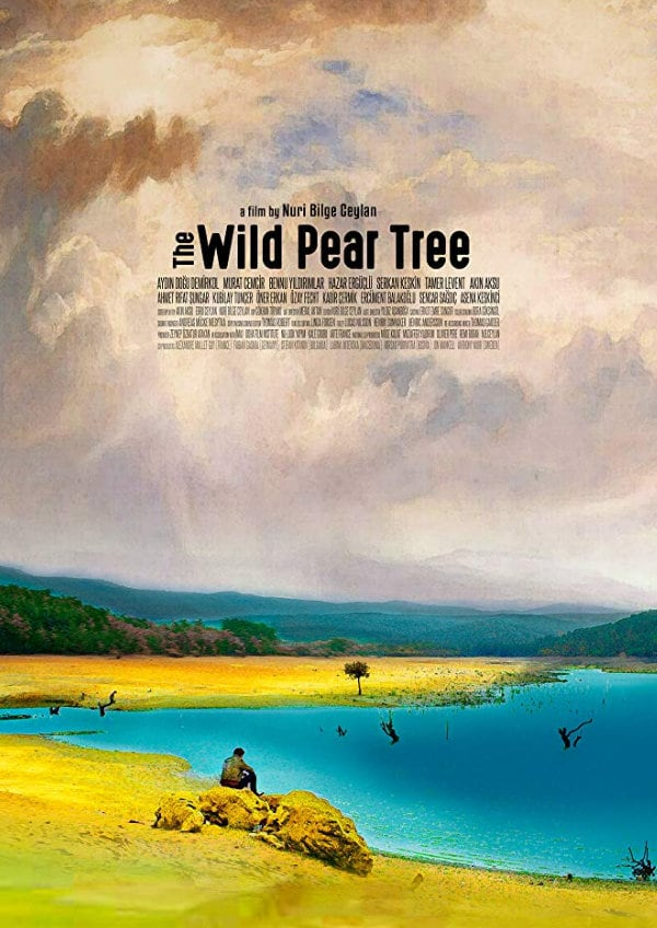 'The Wild Pear Tree' movie poster