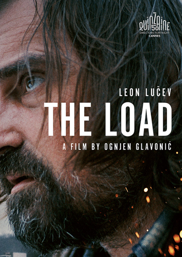 'The Load' movie poster