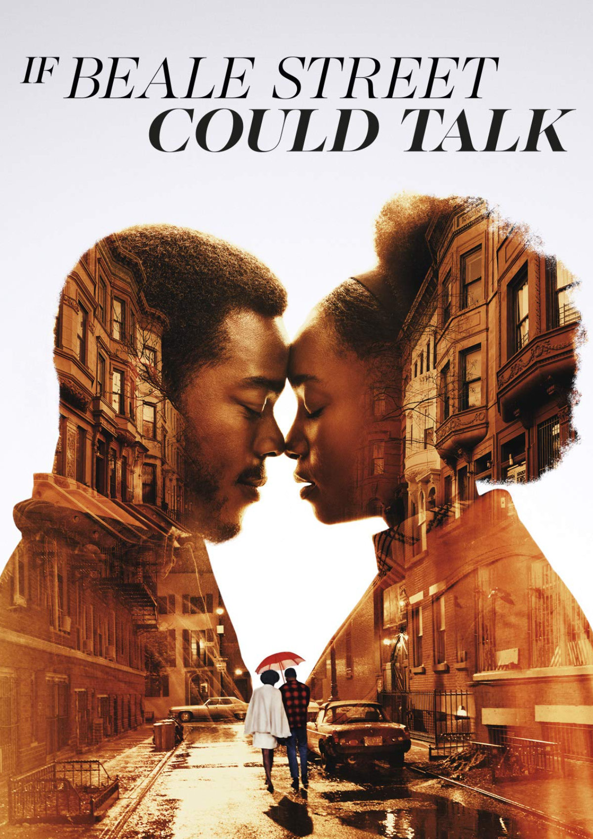 'If Beale Street Could Talk' movie poster