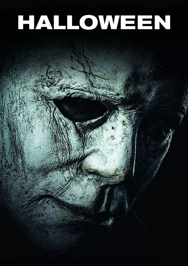 'Halloween' movie poster