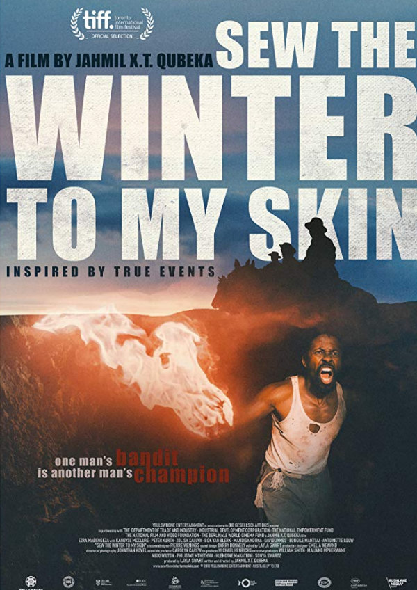 'Sew The Winter To My Skin' movie poster