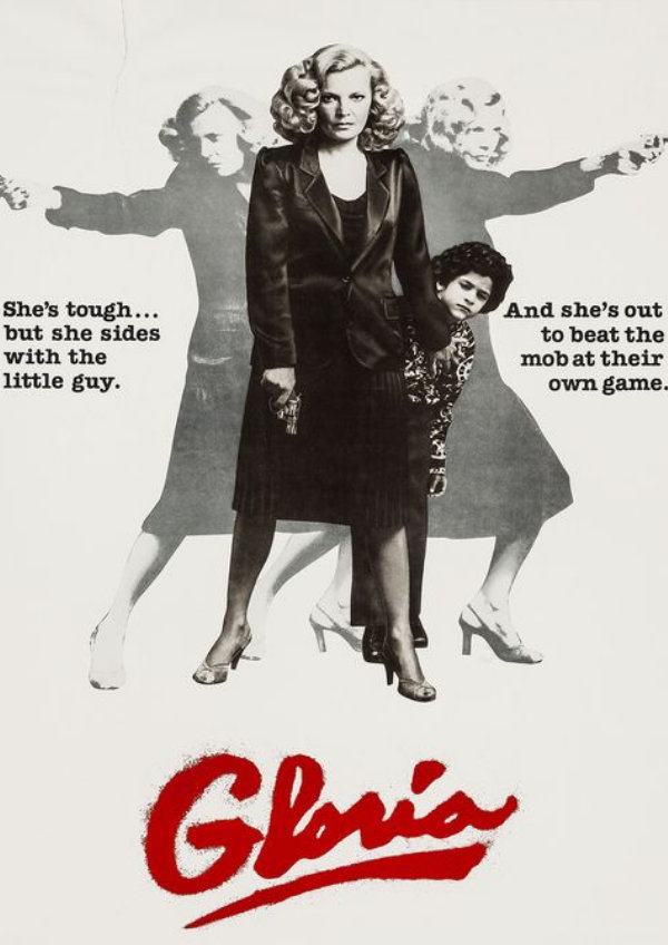 'Gloria' movie poster