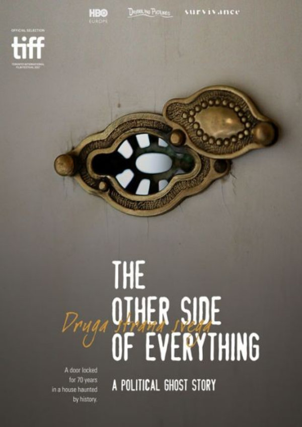 'The Other Side Of Everything' movie poster