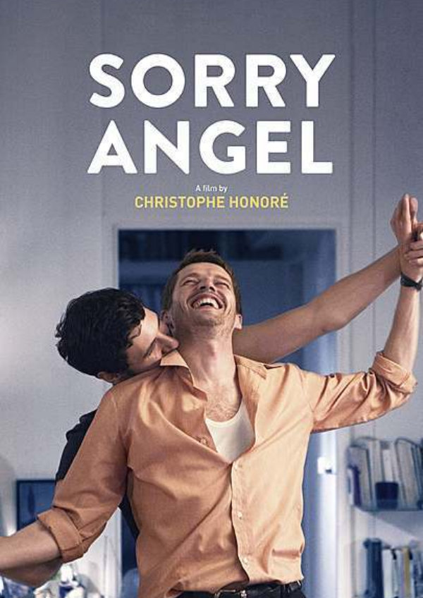'Sorry Angel' movie poster