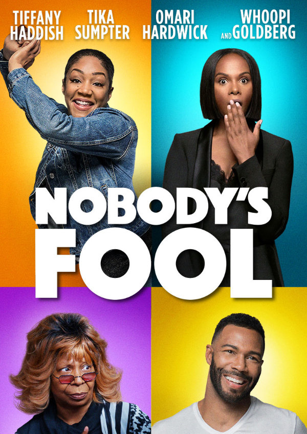'Nobody's Fool' movie poster