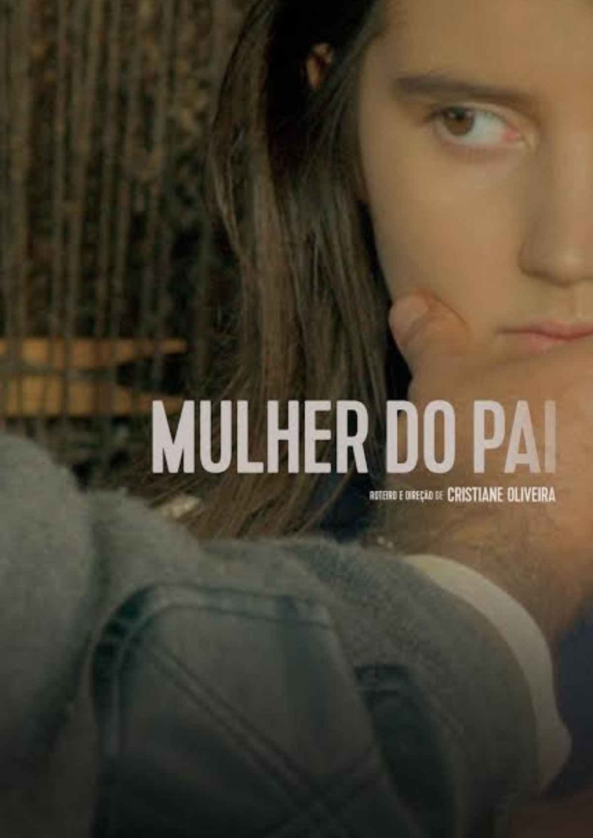 'Nalu On The Border (Mulher Do Pai)' movie poster