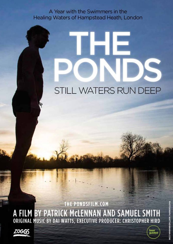 'The Ponds' movie poster