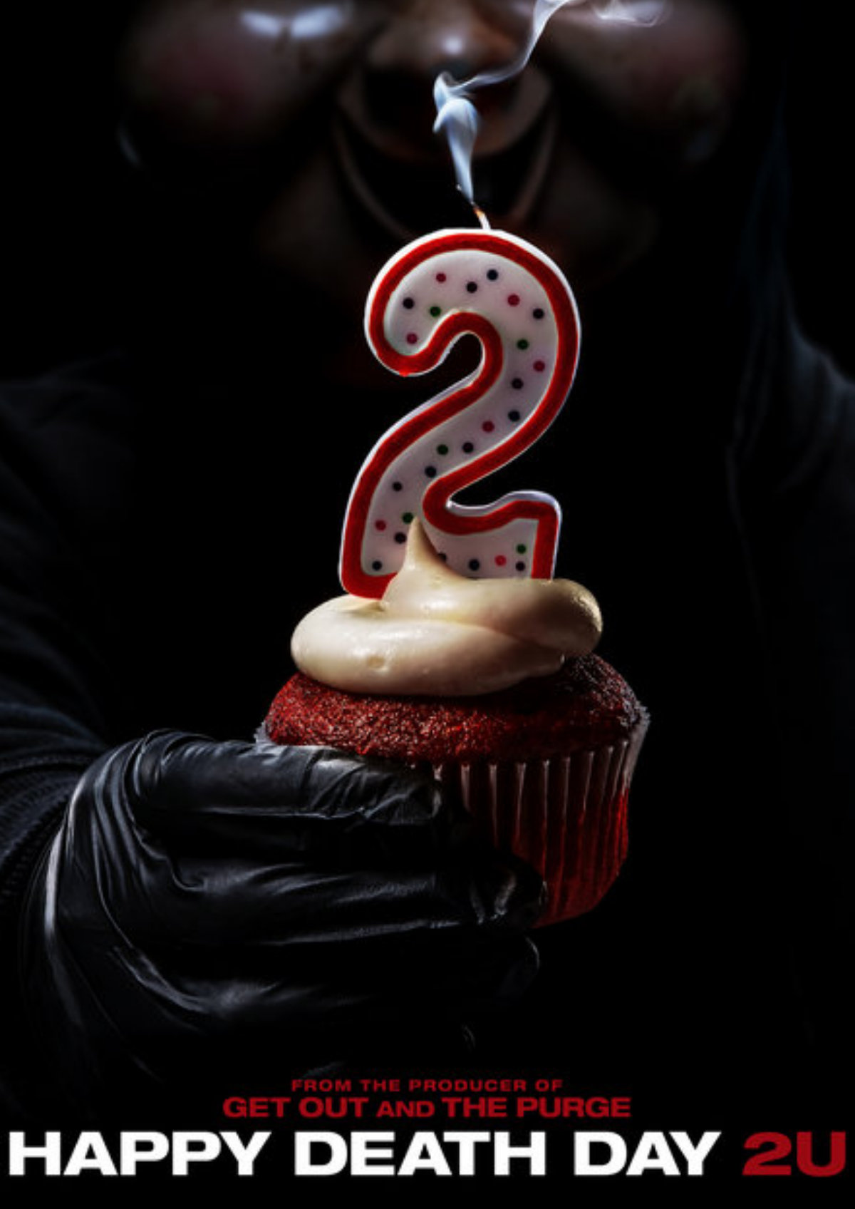 'Happy Death Day 2U' movie poster
