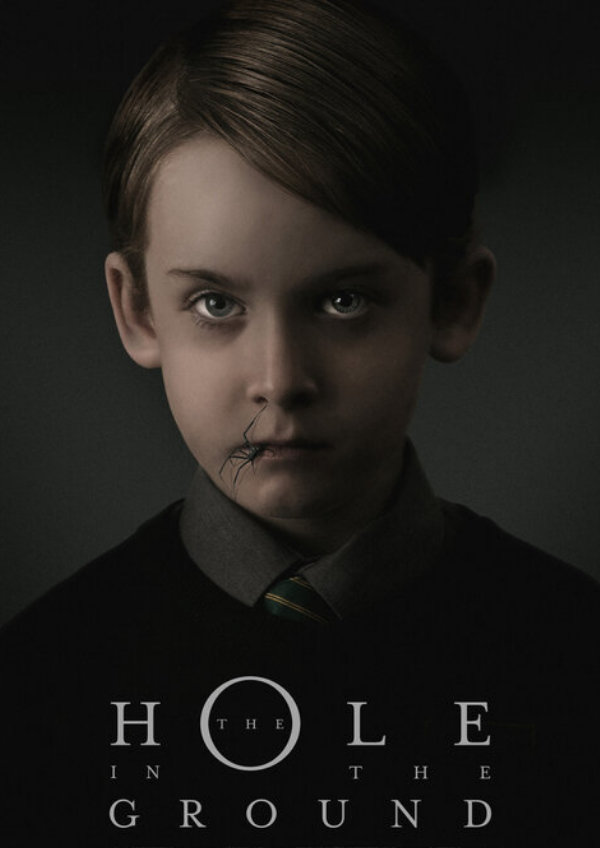 'The Hole In The Ground' movie poster