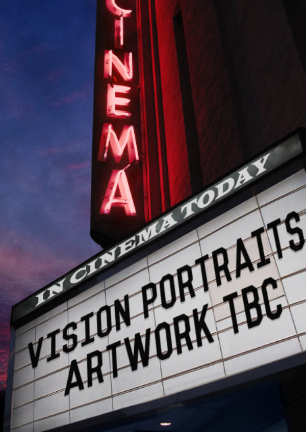 'Vision Portraits' movie poster