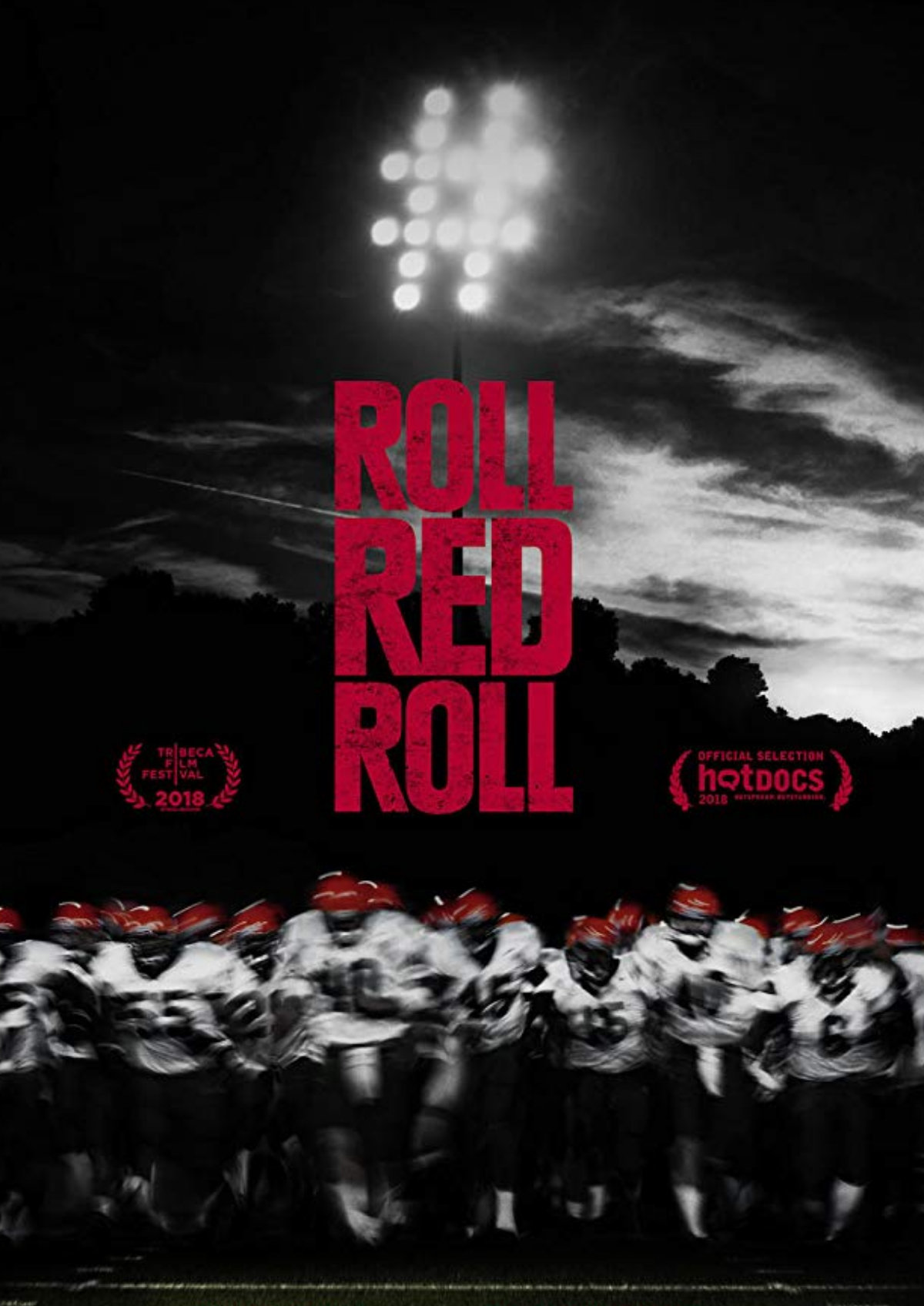 'Roll Red Roll' movie poster