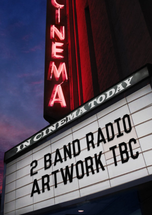 '2 Band Radio' movie poster