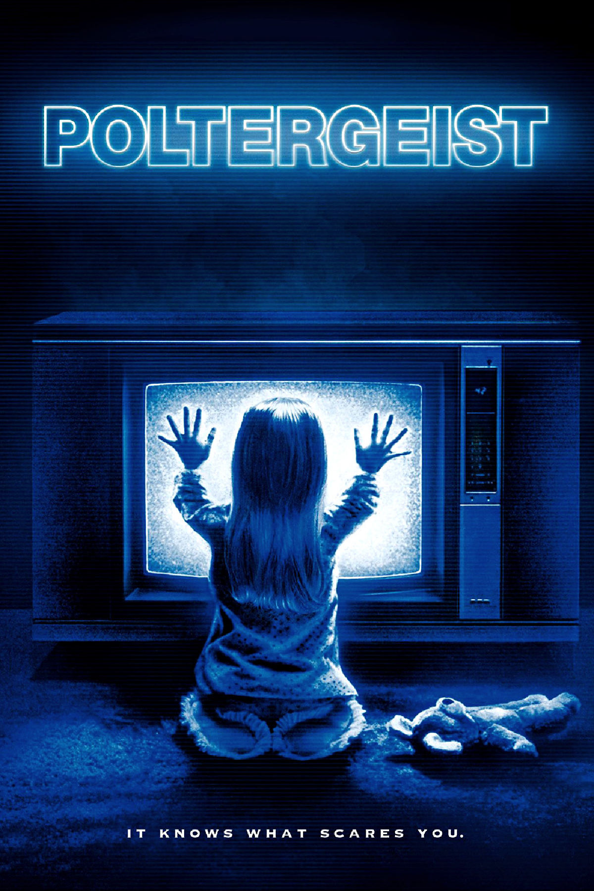'Poltergeist' movie poster