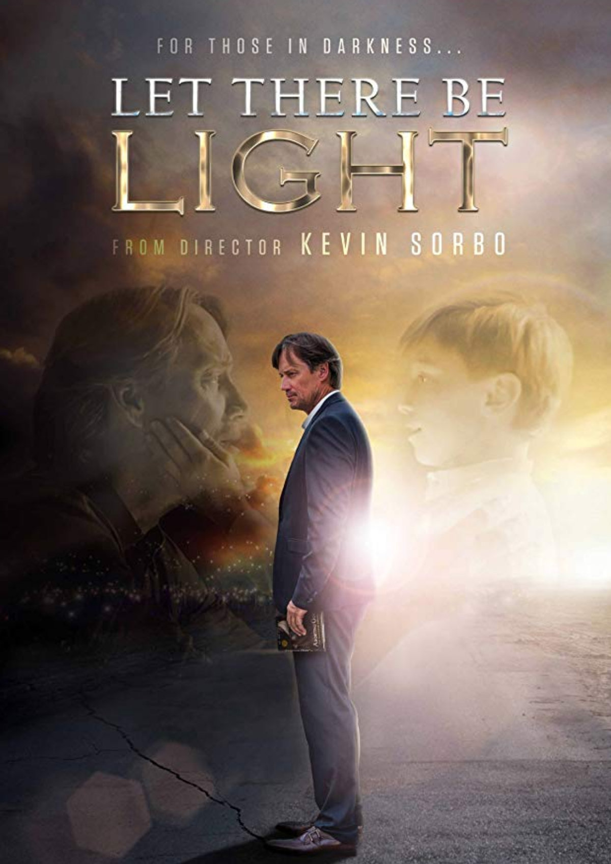 'Let There Be Light' movie poster