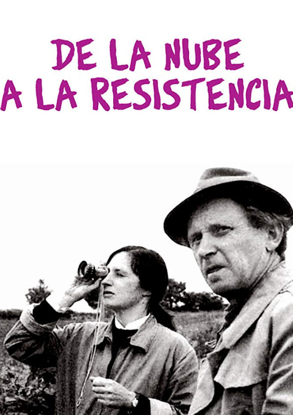 'From The Clouds To The Resistance (Dalla Nube Alla Resistenza)' movie poster