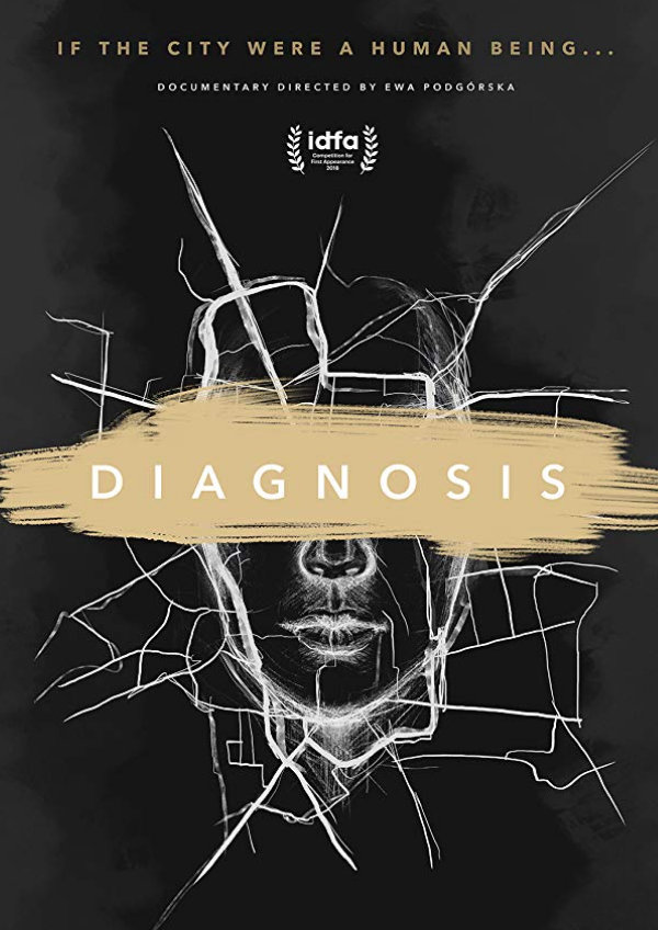 'Diagnosis' movie poster