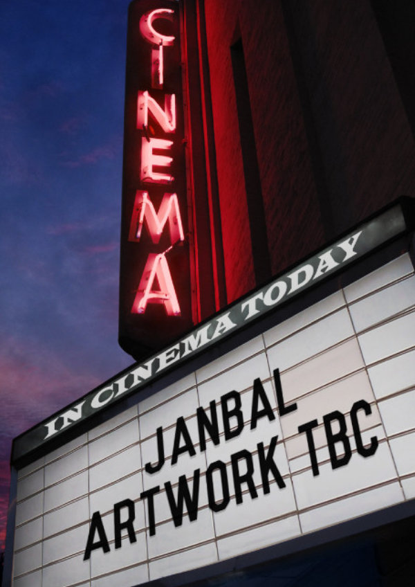 'Janbal' movie poster