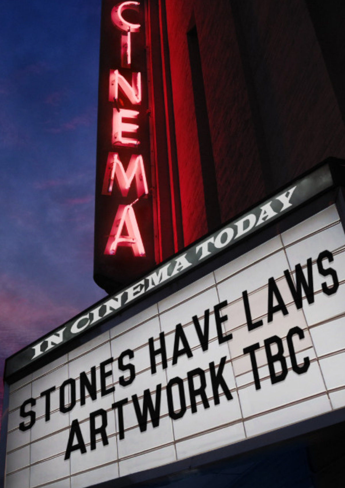 'Stones Have Laws (Dee Sitonu a Weti)' movie poster