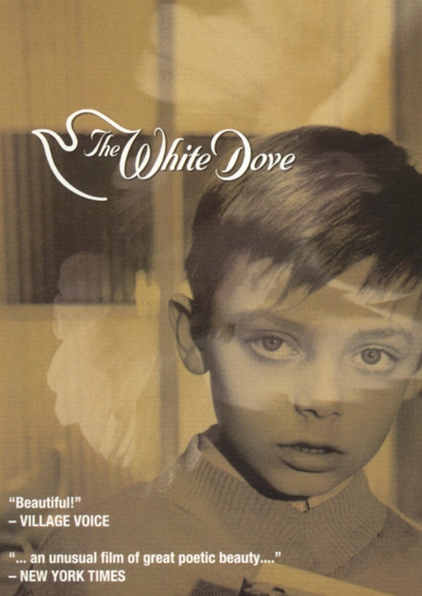'The White Dove' movie poster