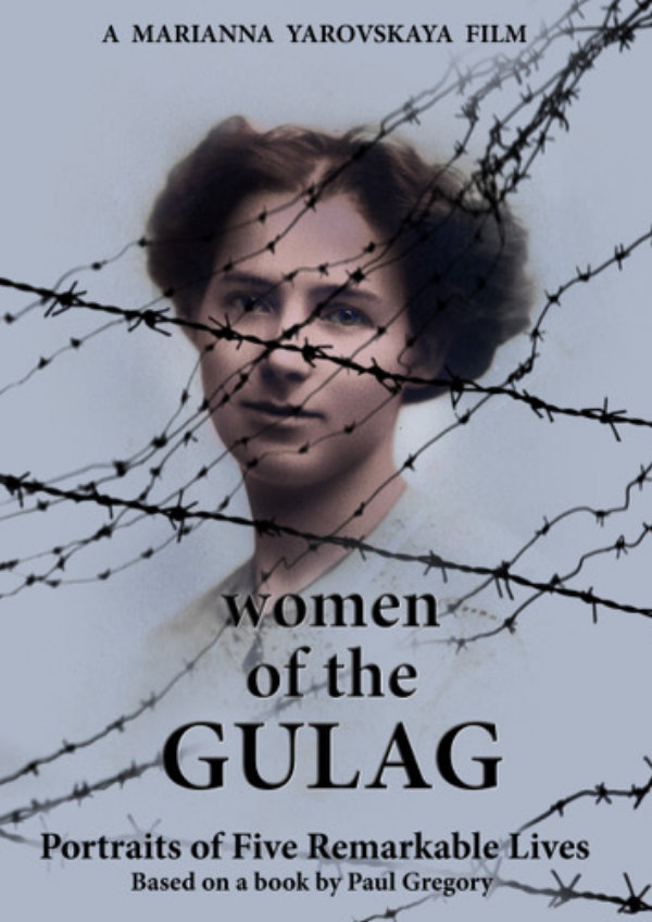 'Women Of The Gulag' movie poster