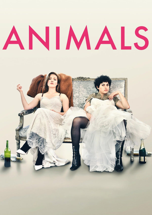 'Animals' movie poster