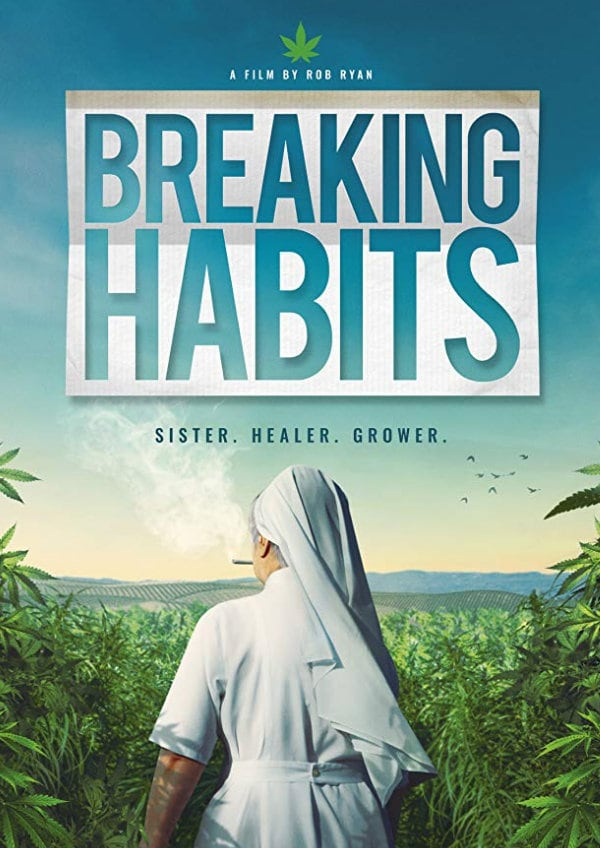 'Breaking Habits' movie poster