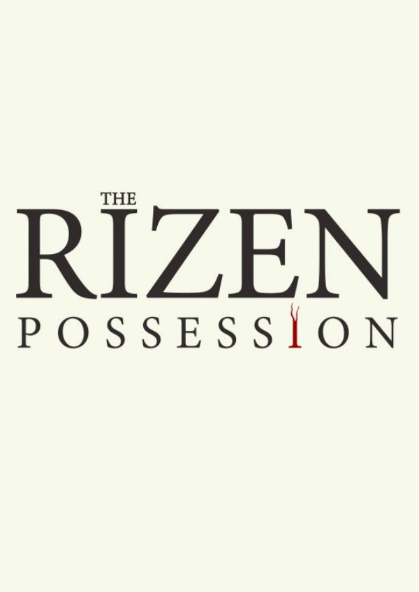 'The Rizen: Possession' movie poster