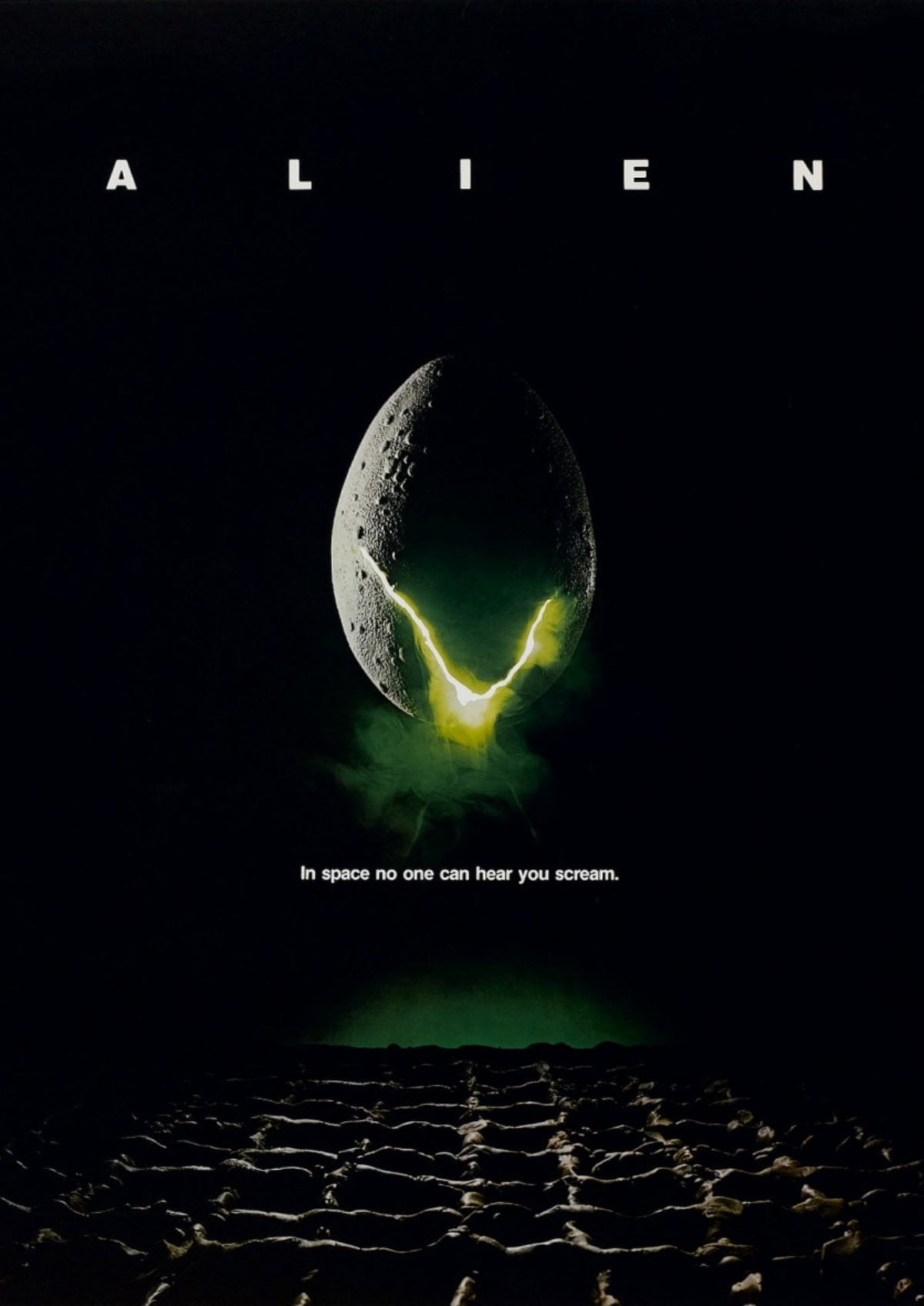'Alien' movie poster