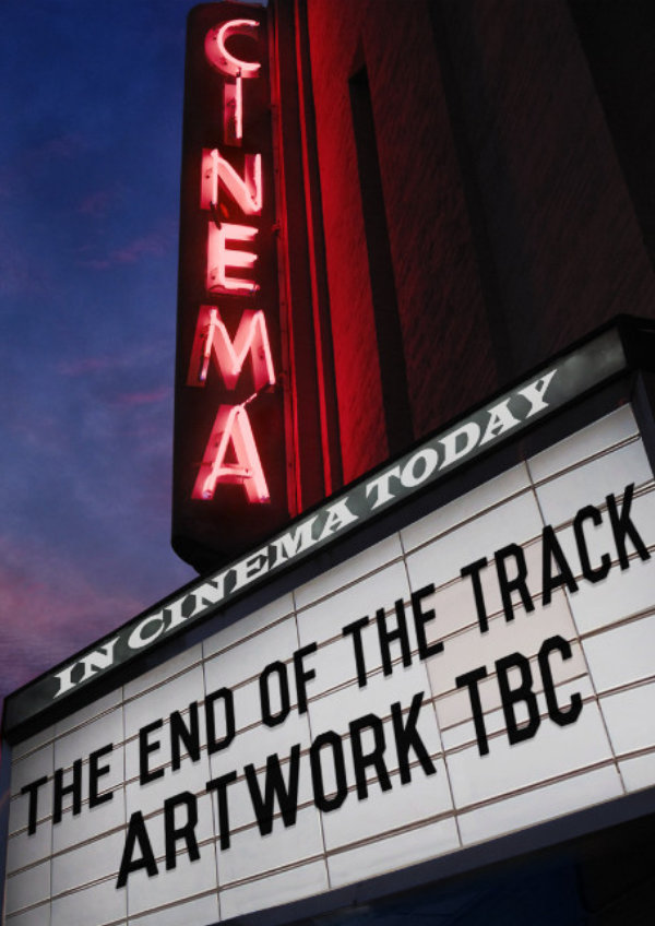 'The End Of The Track' movie poster