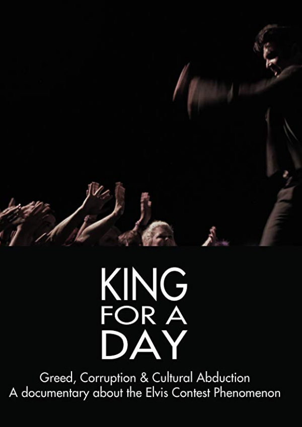 'King For A Day' movie poster