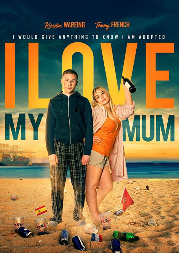 'I Love My Mum' movie poster