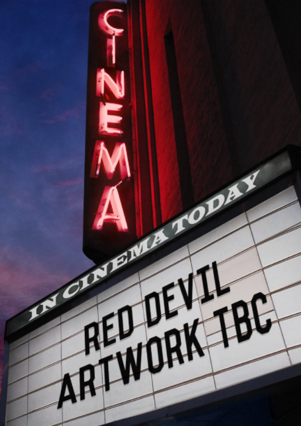 'Red Devil' movie poster